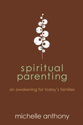 Spiritual Parenting - eBook