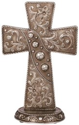Multi Studs Pedestal Cross