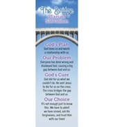 The Bridge of Salvation, Bookmarks, Pack of 25