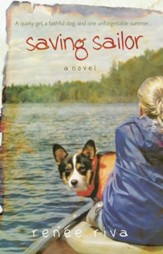 Saving Sailor - eBook