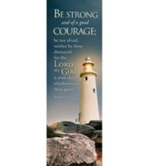 Be Strong and Good (Joshua 1:9) Bookmarks, Pack of 25