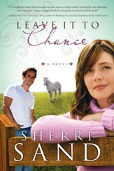 Leave It to Chance - eBook