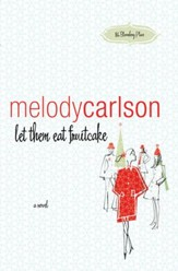 Let Them Eat Fruitcake - eBook