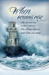 When Oceans Rise Bulletins, 100