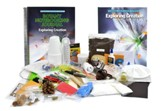Exploring Creation with Botany  Curriculum & Lab Mega Set (with Notebooking Journal)