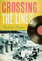 Crossing the Lines - eBook