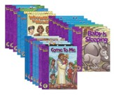 A Reason for Guided Reading:  Emergent Library Book Set (22 Books)