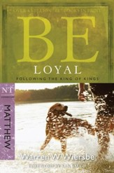 Be Loyal - eBook