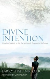 Divine Intention - eBook