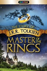 The Story of J.R.R. Tolkien: Master of the Rings, DVD