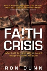 Faith Crisis - eBook