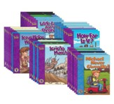 A Reason for Guided Reading: Transitional Library BooK Set (38 Books)