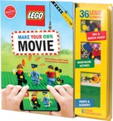 Lego, Make Your Own Movie