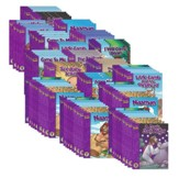 A Reason for Guided Reading: Complete Readers Set (95 Books)