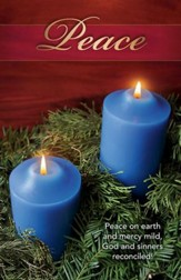 Peace on Earth Bulletins, 100