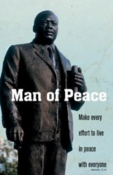 Man of Peace Bulletins, 100