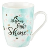 Let Your Light Shine Mug