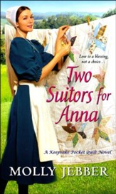 Two Suitors for Anna #3