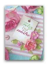 Feliz Dia de las Madres, Tarjeta - Proverbios 31:29  (Happy Mother's Day, Card - Proverbs 31:29)