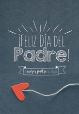 Tarjeta Feliz Día del Padre! (Happy Father's Day Card)