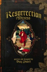 Resurrection iWitness, Paperback