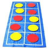 Ten Frame Floor Mat