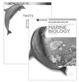 Exploring Creation with Marine Biology Solutions Manual (2nd Edition)