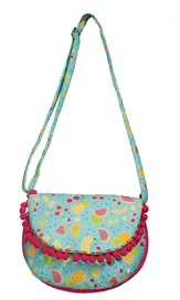 Pop Fruit Crossbody Bag