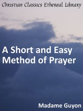 Short and Easy Method of Prayer - eBook
