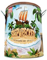 Shipwrecked Ultimate Starter Kit - Group Easy VBS 2018