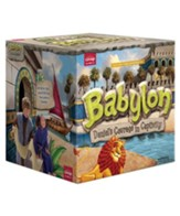 Babylon: Daniel's Courage in Captivity, Ultimate Starter Kit