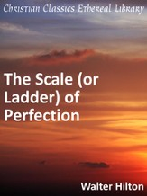 Scale (or Ladder) of Perfection - eBook