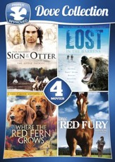 4-Movie Dove Collection Volume 5, DVD