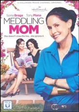 Meddling Mom, DVD