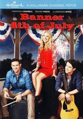 Banner 4th of July, DVD
