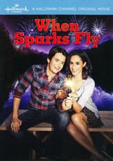 When Sparks Fly, DVD