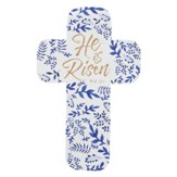 He Is Risen, Cross Bookmark