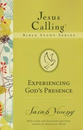 Experiencing God's Presence - Slightly Imperfect