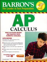 AP Calculus, 14th Edition