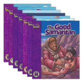 A Reason for Guided Reading: Intermediate Readers Set - Miracles & Parables (7 Books)