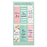 Sparkle Collection, Magnetic Pagemarkers, Set of 6