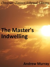 Master's Indwelling - eBook