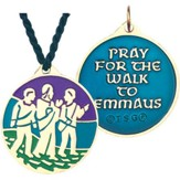 Walk to Emmaus Pendant