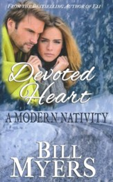 Devoted Heart: A Modern Nativity
