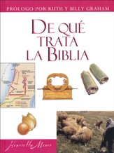 De Qué Trata La Biblia  (What the Bible Is All About Visual Edition)