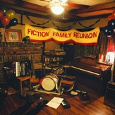 Fiction Family Reunion (Vinyl)