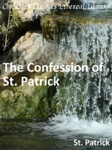 Confession of St. Patrick - eBook