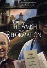 The Amish and the Reformation, DVD