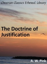 Doctrine of Justification - eBook
