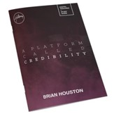 Hillsong A Platform Called Credibility Small Group Study Guide